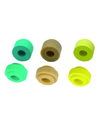 Sospensioni in gomma per telai Variant F, Variant M e Mariner Cup