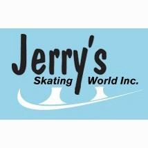JERRY SKATE