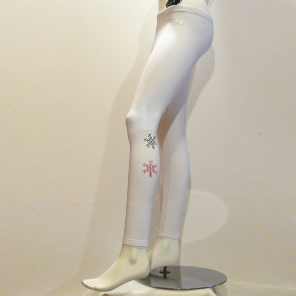 Leggins Snow Flake Vuelta