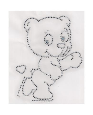 Bears large